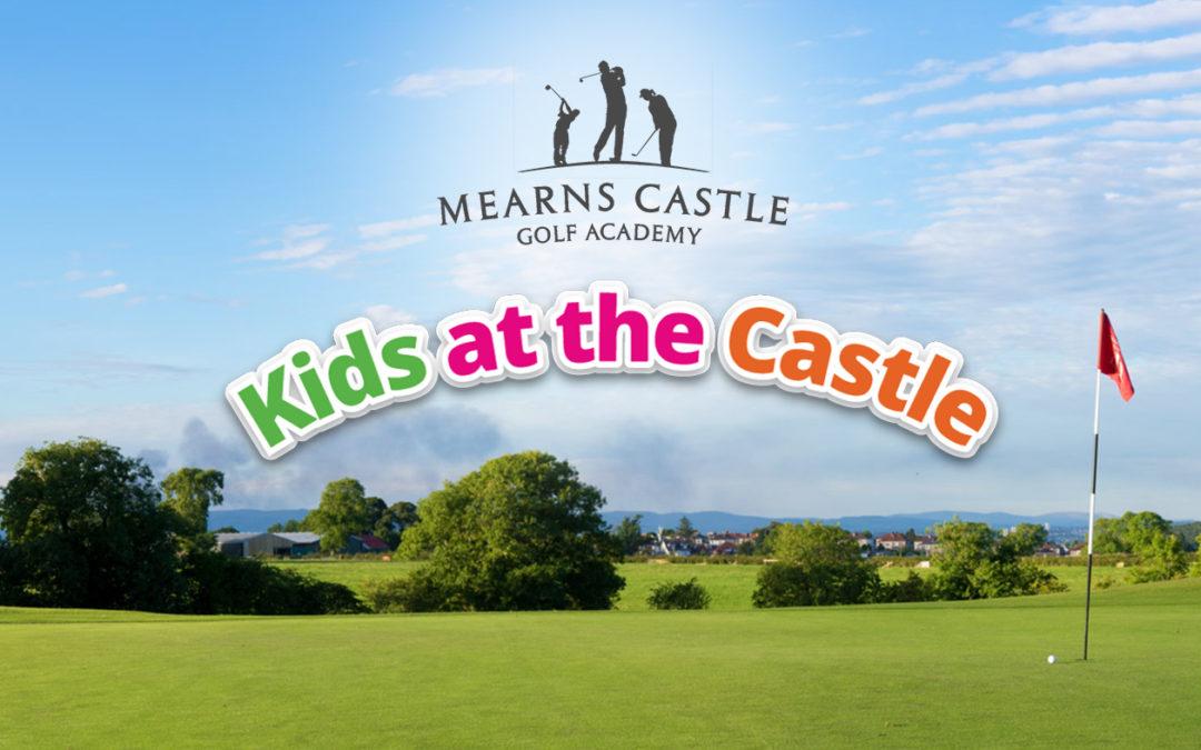 Kids @ The Castle – Autumn Dates