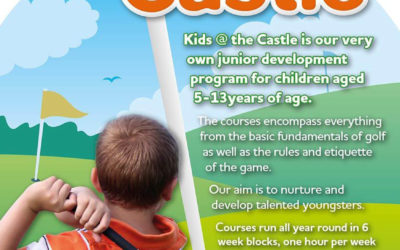 Free Kids Golf Lessons