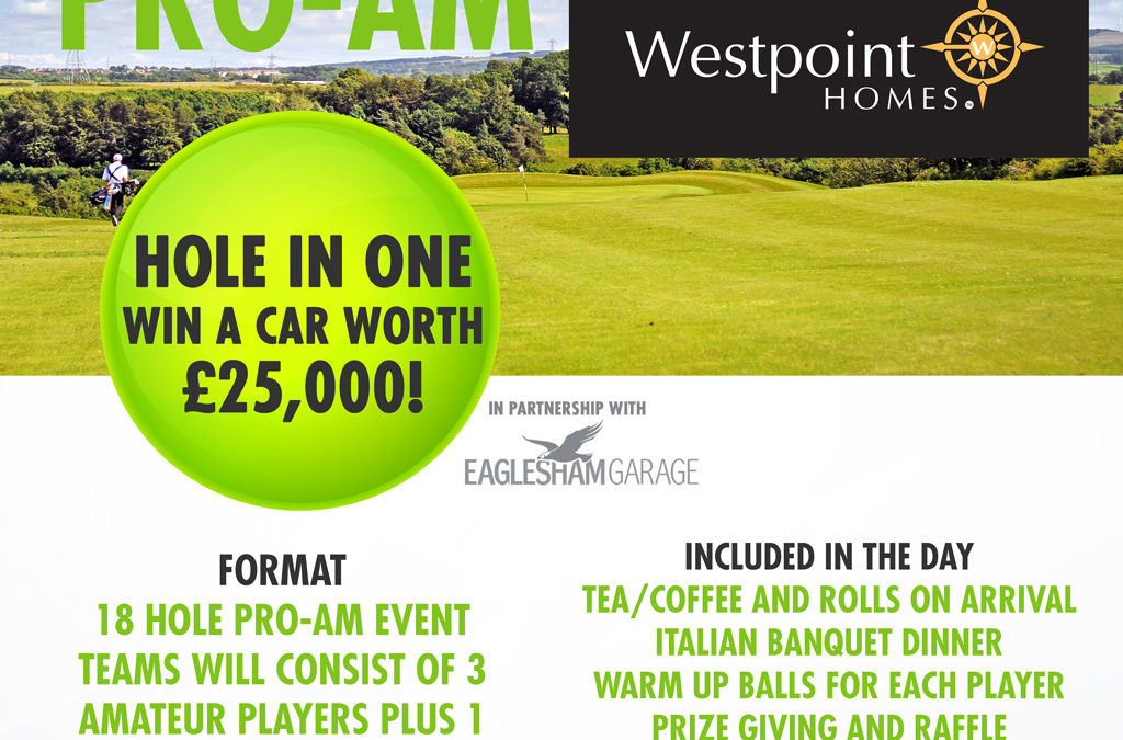 Mearns Pro-Am Friday 24th Aug