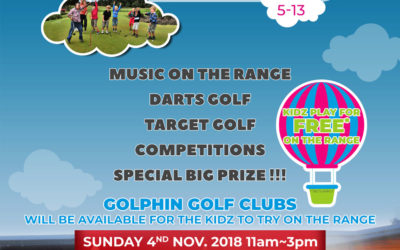 Fun Golf For Kidz